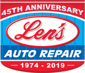 Len's Auto Repair | St. Louis County | St. Charles County